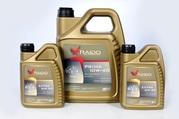 Немецкие моторные масла RAIDO - приглашаем СТО,  к сотрудничеству!