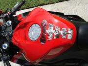 для вас сейчас RR Honda CBR 600 2011 Красный