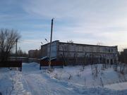 здание 900кв.м. Территория 2000кв.м.