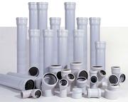 Оптовые продажи труб для водоснабжения,  отопления,  канализации