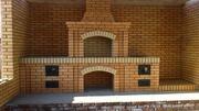 Строительство печных комплексов под ключ.