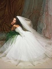 Свадебное платье Papillio Горный хрусталь