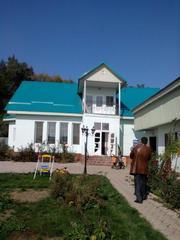 Загородный дом-фазенда!Карасайски район(Селекция)